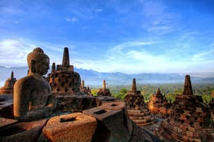 Candi Borobudur IMG